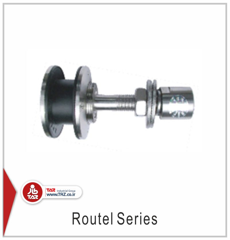 Routle Series