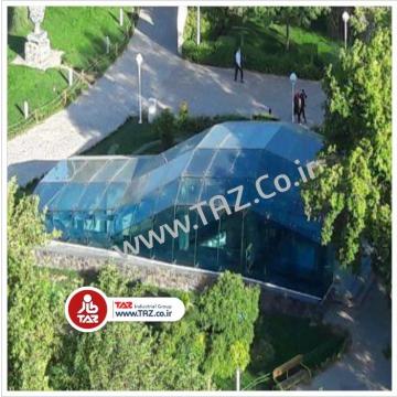 ایستگاه مترو کوهسنگی مشهد