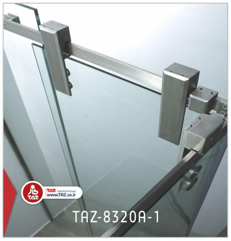 دربهای ریلی سری: TAZ-8320A-1