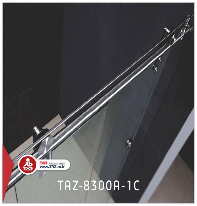 دربهای ریلی سری: TAZ-8300A-1C