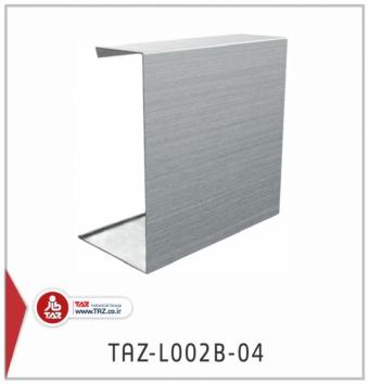 TAZ-L002B-04