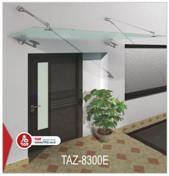TAZ-8300E
