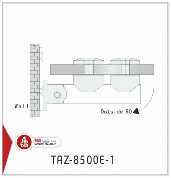 TAZ-8500E-1