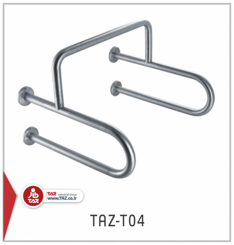 TAZ-T04.