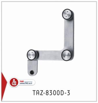 TAZ-8300D-3