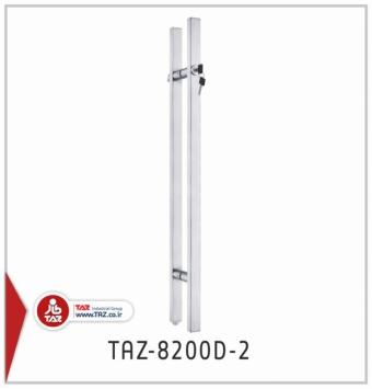 TAZ-8200D-2