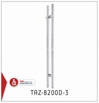 TAZ-8200D-3