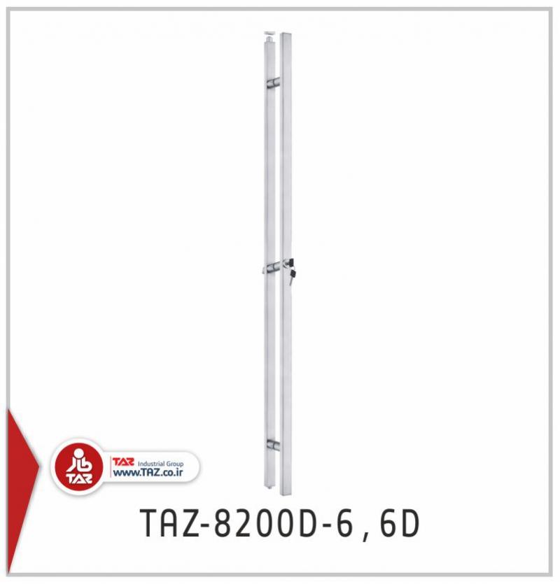 TAZ-8200D-6,6D