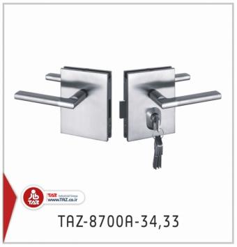 TAZ-8700A-34,33