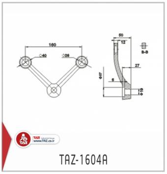 TAZ-1604A