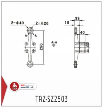 TAZ-SZ2503