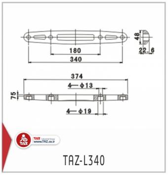 TAZ-L340