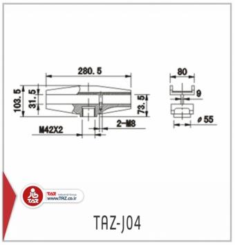 TAZ-J04
