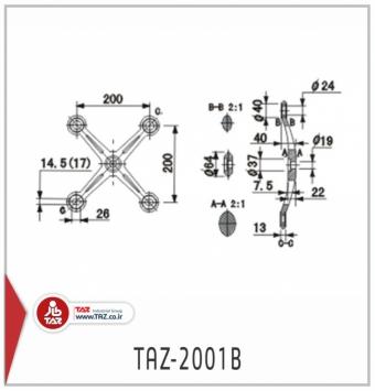TAZ-2001B