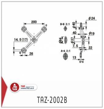 TAZ-2002B