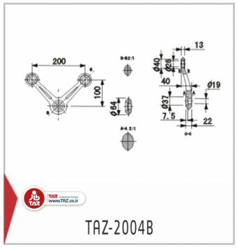TAZ-2004B