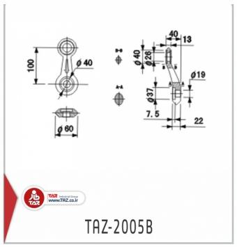 TAZ-2005B