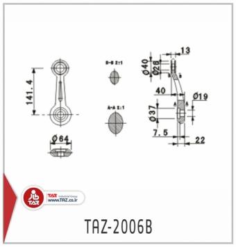 TAZ-2006B