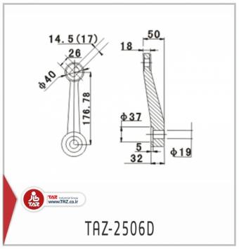 TAZ-2506D