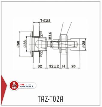 TAZ-T02A
