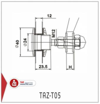 TAZ-T05