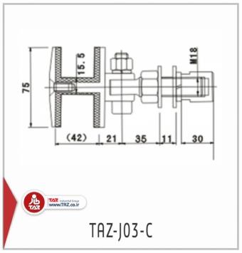 TAZ-J03-C