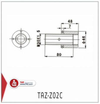 TAZ-Z02C