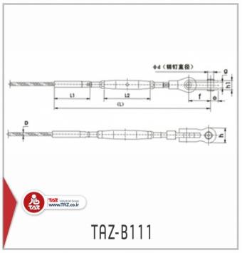 TAZ-B111