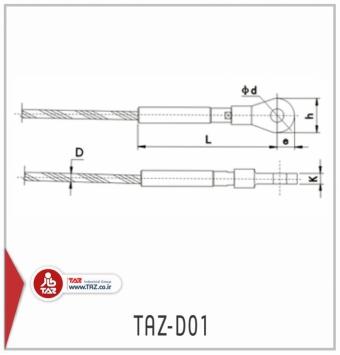 TAZ-D01
