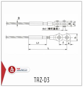 TAZ-D3