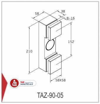 TAZ-90-05