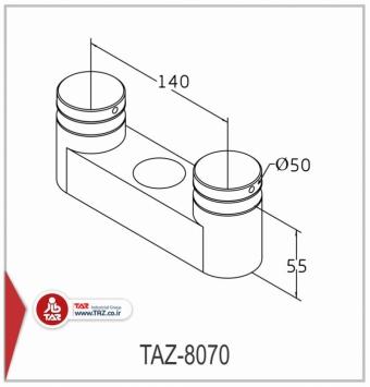 TAZ-8070