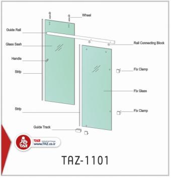 TAZ-1101