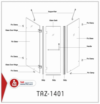TAZ-1401