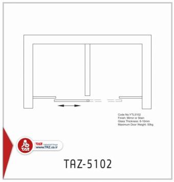 TAZ-BAT-5102