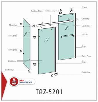 TAZ-BAT-5201