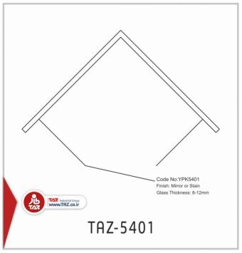 TAZ-BAT-5401