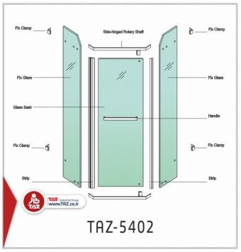TAZ-BAT-5402