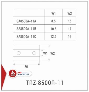 TAZ-8500A-11