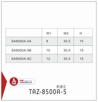 TAZ-8500A-5