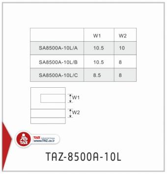 TAZ-8500A-10L