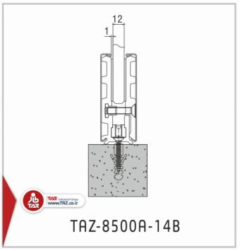 TAZ-8500A-14B