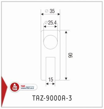 TAZ-9000A-3