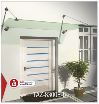 TAZ-8300E-6