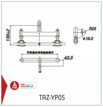 TAZ-YP05