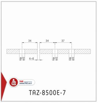 TAZ-8500E-7