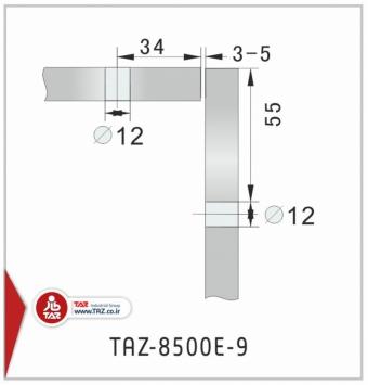 TAZ-8500E-9