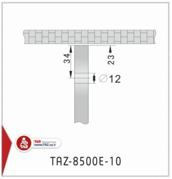 TAZ-8500E-10