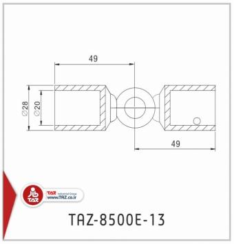 TAZ-8500E-13