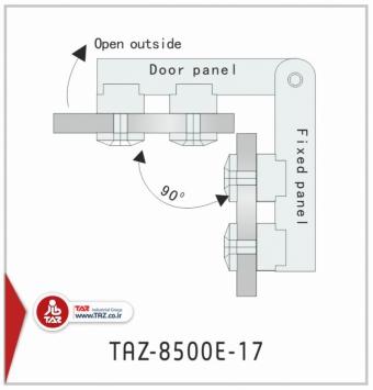 TAZ-8500E-17